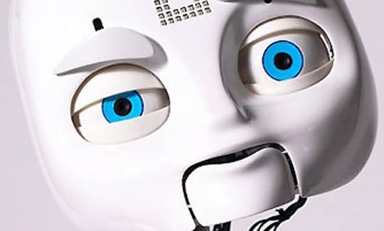 Persuasive Robots